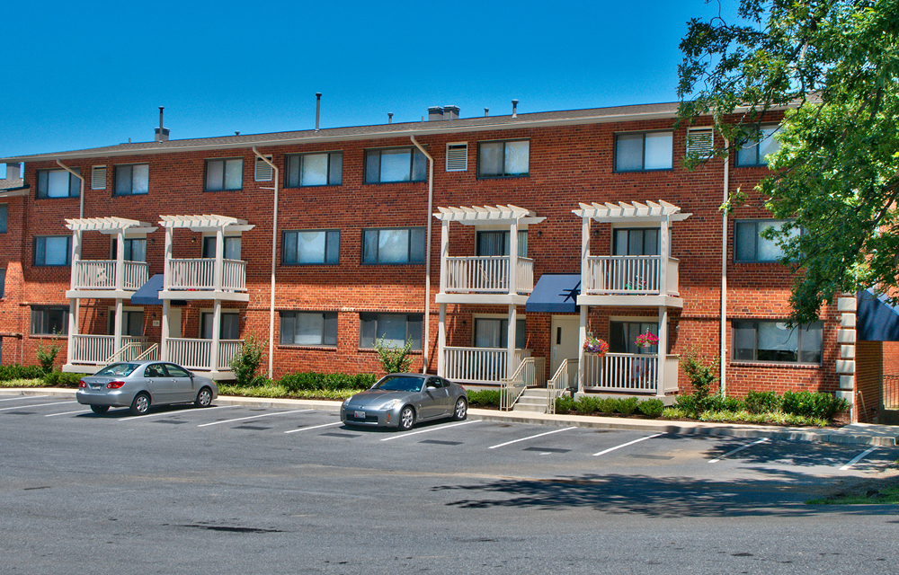 Gallery Parke Crescent Apartments In Greenbelt Md 20770
