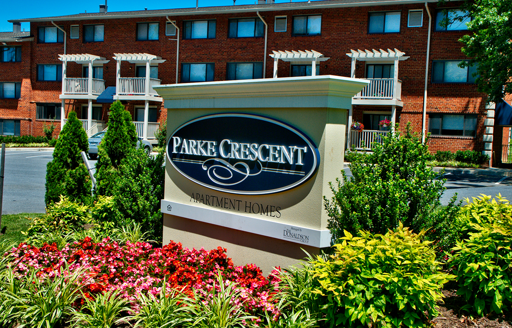 Parkway Apartments Greenbelt Md